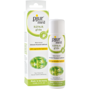 pjur® MED Repair Glide - With Regenerative Hyaluron, 100ml