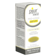 pjur® MED Pro Long Serum - Delay Serum For Men, 20ml
