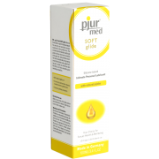 pjur® MED Soft Glide - With Natural Jojoba, 100ml