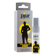 pjur® SUPERHERO Performance Spray, 20ml
