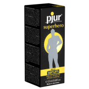 pjur® SUPERHERO Delay Serum, 20ml