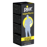 pjur® SUPERHERO Concentrated Delay Serum, 20 ml