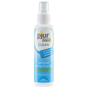 pjur® MED Clean - Personal Cleaning Spray Lotion 100ml