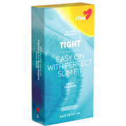 RFSU «Tight» (Easy On with Perfect Slim Fit) 30 schmale Kondome