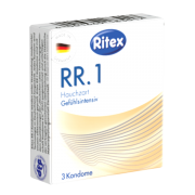 Ritex «RR.1» 3 Kondome