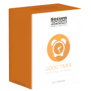 Secura «Good Timer» 100 Kondome