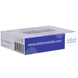 Shibari Lubricated Condoms, 144 Kondome