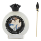 Shunga Body Painting «Vanilla & Chocolate Temptation» 100ml