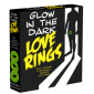 Glow-in-the-Dark Love Rings (3 St.)