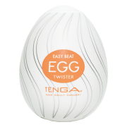 Tenga Egg «Twister»