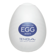 Tenga Egg «Misty»