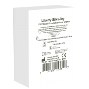 Worlds Best «Liberty Silky Dry» Vorratspackung, 100 Kondome