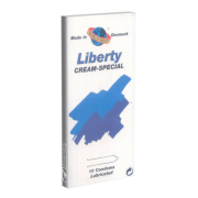 Worlds Best «Liberty Cream Special» 10 Kondome