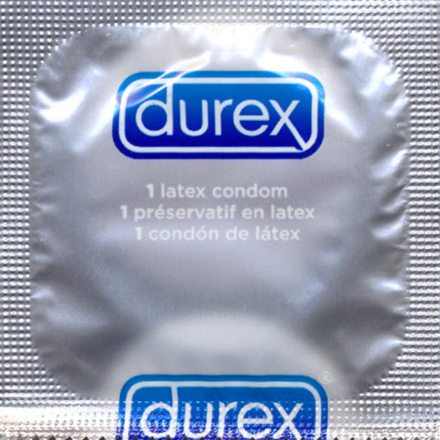Kondom durex noppen Durex Archives