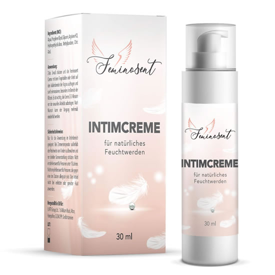 Feminosent Intimcreme, 30ml